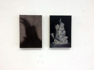 Nacho Martín Silva, 'À l'encontre', 2016
