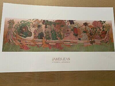 James Jean, 'Passage', 2019