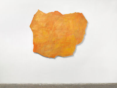 Imi Knoebel, 'Figura Theta', 2019