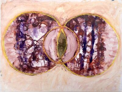 Karen Gibbons, 'Bumpy Leaf', 2020