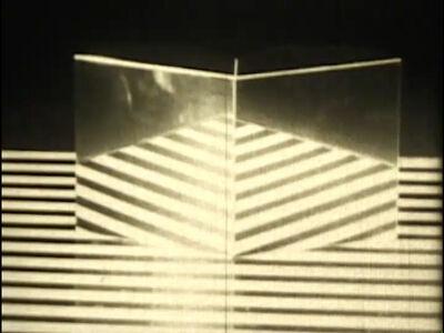 Hans Breder, 'Quanta - 3 of 3', 1967