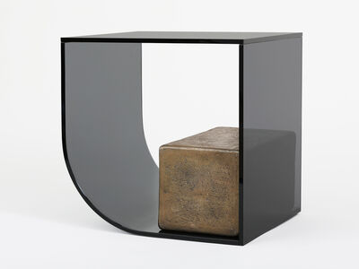 Brian Thoreen, 'Block Table', 2017