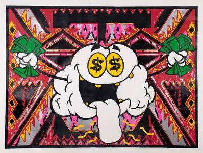 Cameron Platter, 'Moneybags', 2013