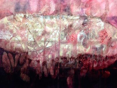 Ron Mills-Pinyas, 'Birdie's Last Dance I', 2014