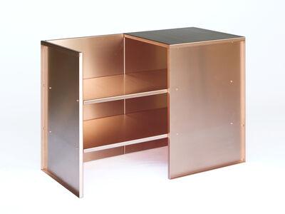 Donald Judd, 'Seat/Table/Shelf 9', 1984/2020
