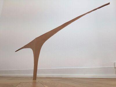 Martin Willing, 'Papierarchitektur 1'