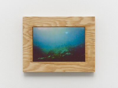 Boris Camaca, 'Memories of a Territory (7)', 2020