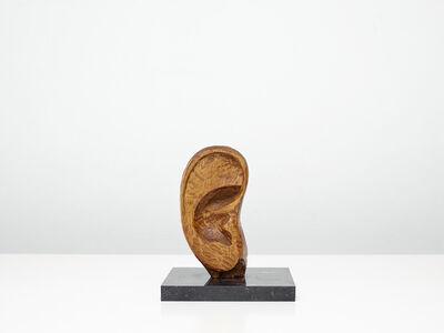 Lina Viste Grønli, 'Janus Ear', 2013