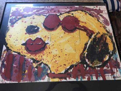 Tom Everhart, 'Very Cool Dog Lips', 2001