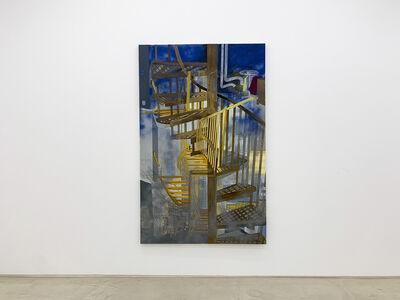 ANNA BRAG, 'Stairways', 2019