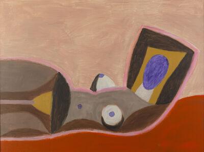 Breon O'Casey, 'Reclining Nude', 2010