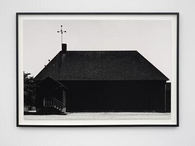 Jonas Dahlberg, 'House', 2015
