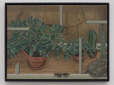 Michael Cline, 'Window Sill', 2019