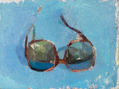Justin Duffus, 'Sunglasses', 2020