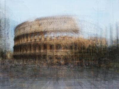 Corinne Vionnet, 'Roma', 2005-2014