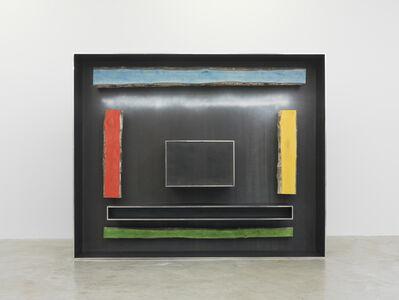 Andrea Branzi, 'Plank Cabinet 3', 2014