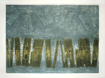 Khokan Giri, 'Landscape ', 2019