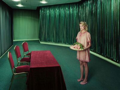 David Stewart, 'Indecision Footloose', 2008