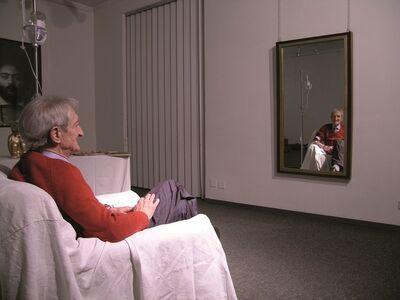 Giuliano Galletta, 'Edoardo Sanguineti nella camera melodrammatica', 2006