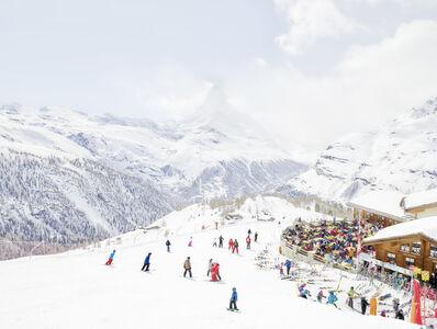 Joshua Jensen-Nagle, 'Matterhorn Views For You', 2018