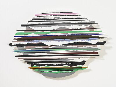 Piotr Uklanski, 'Untitled (Solar Congestion)', 2010