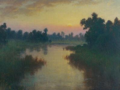 John Brandon Sills, 'Sleepy Dawn'