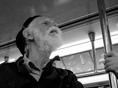 Susan Spangenberg, 'Subway', 2016