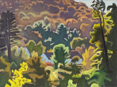 Paula Heisen, 'The Green Fade', 2020