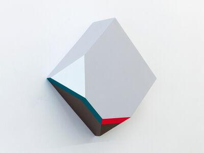 Zin Helena Song, 'Origami 1, #34', 2015