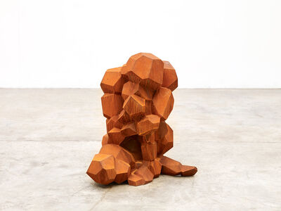 Antony Gormley, 'TEND', 2016