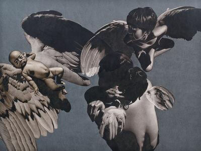 Sugiyo Dwiarso, 'Cinta Segi Tiga (Love Triangle)', 2011