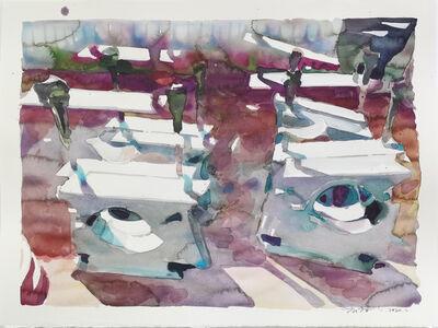 Li Yiwen 李易紋, 'Sequence-6', 2020
