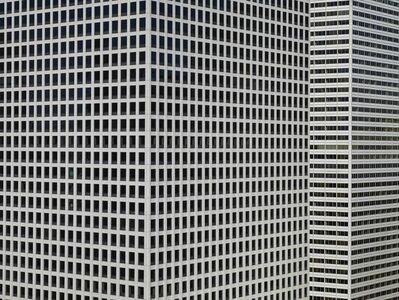 Michael Wolf (b. 1954), 'Transparent City 12',  (1954-2019)