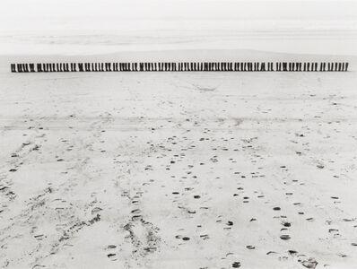 Eleanor Antin, '100 Boots Facing the Sea', 1971