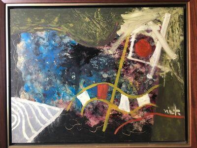 Rodolfo Nieto, 'Untitled ', n/a
