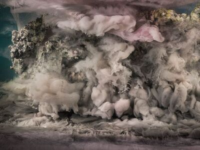 Kim Keever, 'Abstract 35714', 2017