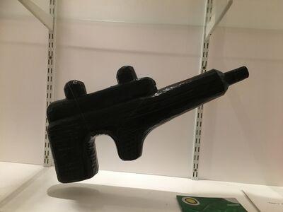 Cameron Platter, 'Gun', 2007