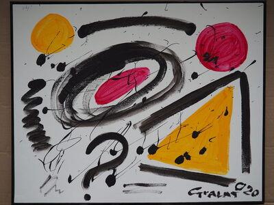Maria Teresa Guala, 'Why?', 2020