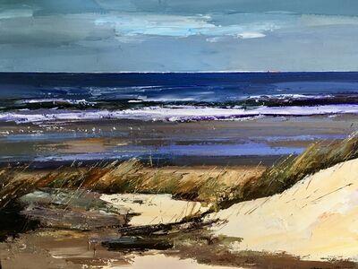 Gerard Mortier, 'Dunes de la Cote d'Opal '