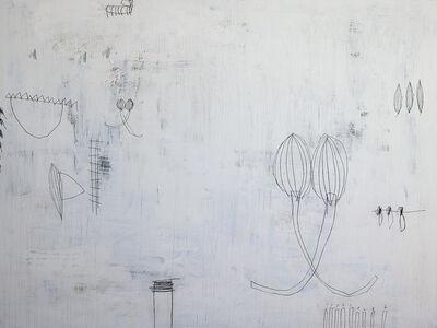 Jeff Kraus, '95 Feet Deep 04', 2015