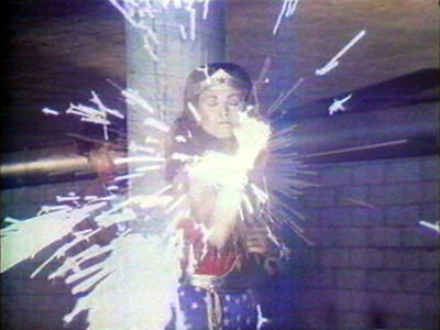 Dara Birnbaum, 'Technology/Transformation: Wonder Woman', 1978-1979