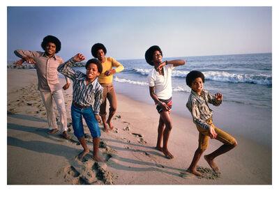 Lawrence Schiller, 'The Jackson Five, Michael Jackson', 1969