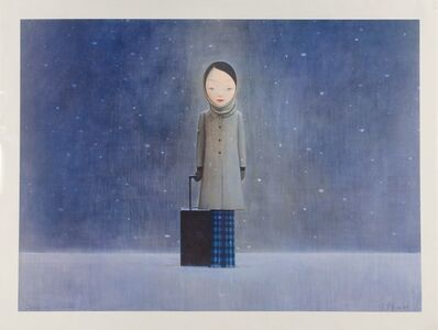 Liu Ye 刘野, 'Leave me in the Dark', 2009