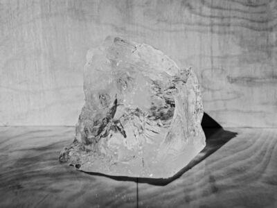 Mikko Rikala, 'Study of Variation (solidity / fluidity)', 2016