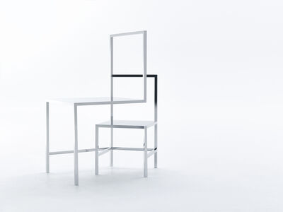nendo, 'Manga Chair (27)', 2015