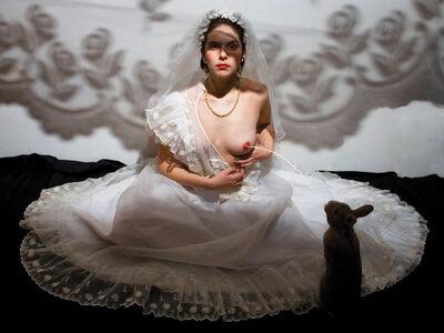 Ana Blanchard, 'Simulacrum', 2007