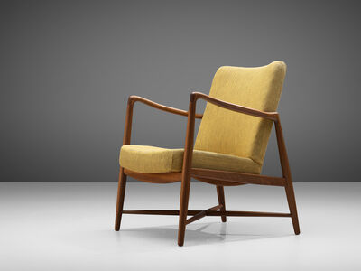 Finn Juhl, 'Armchair Model 'BO-59'', Design 1954-production 1950s