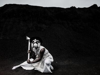 Mohau Modisakeng, 'Endabeni 6', 2015