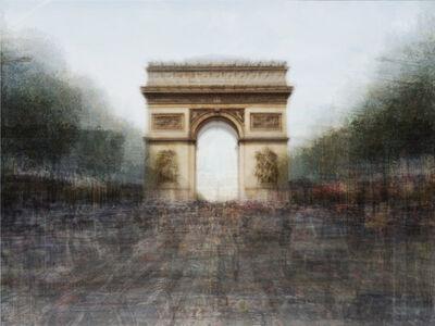 Corinne Vionnet, 'Paris - Arc de Triomphe', 2019