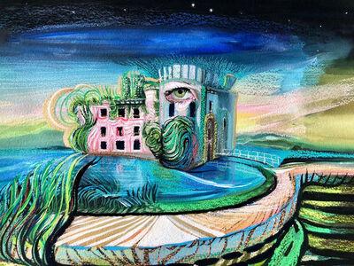 Natalie Frank, 'Frog King Castle', 2018